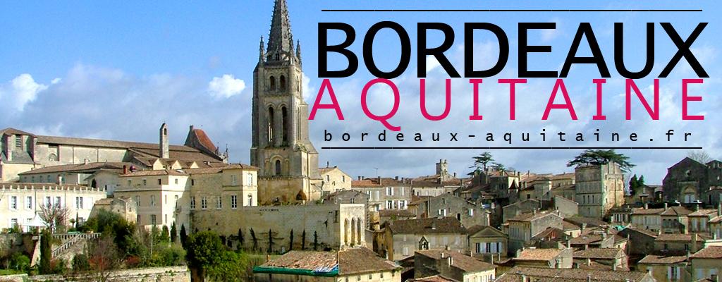 Bordeaux aquitaine